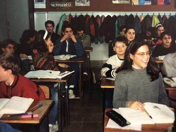 スペイン・バルセロナ 中学生(2).JPG